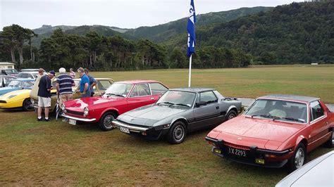 Fiat Owners Club New Zealand