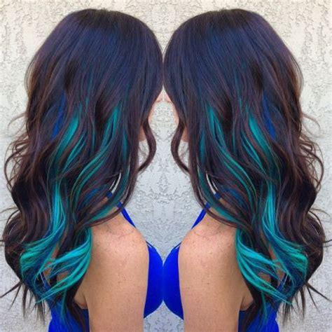 aqua hair color 1000 ideas about aqua hair on aqua hair color