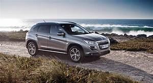 Modele Peugeot : peugeot 4008 le suv compact 4x4 robuste et valorisant projet j3 psa f line ~ Gottalentnigeria.com Avis de Voitures