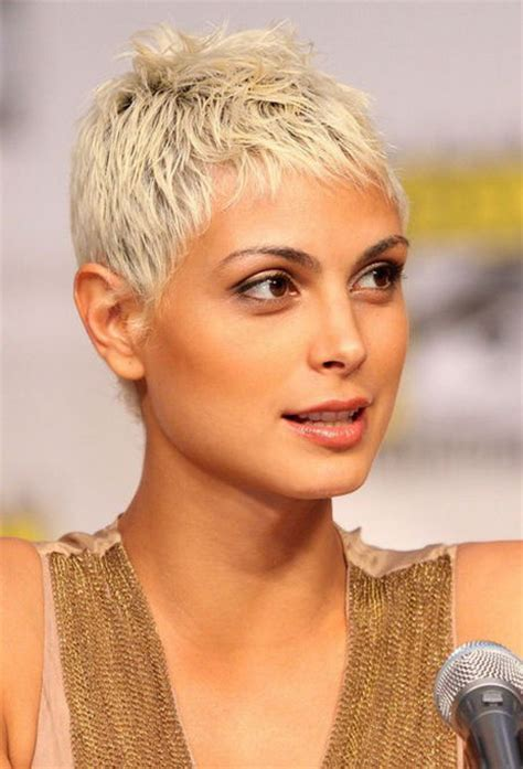 pixie short haircuts