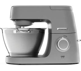 cuisine kenwood cooking chef buy kenwood chef elite kvc5100s stand mixer silver