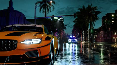 Gesits Electric Wallpaper by Need For Speed Heat Erster Trailer Termin Und Weitere