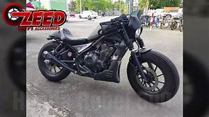 Honda Cmx 500 : honda rebel cmx 500 custom diablo motozaa parts exhaust ~ Jslefanu.com Haus und Dekorationen