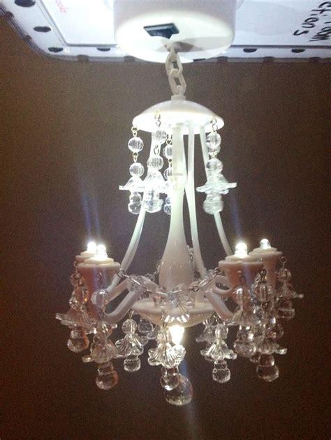 locker chandelier beautiful