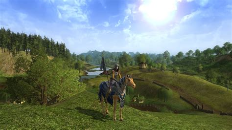 ill play  lotro revisited