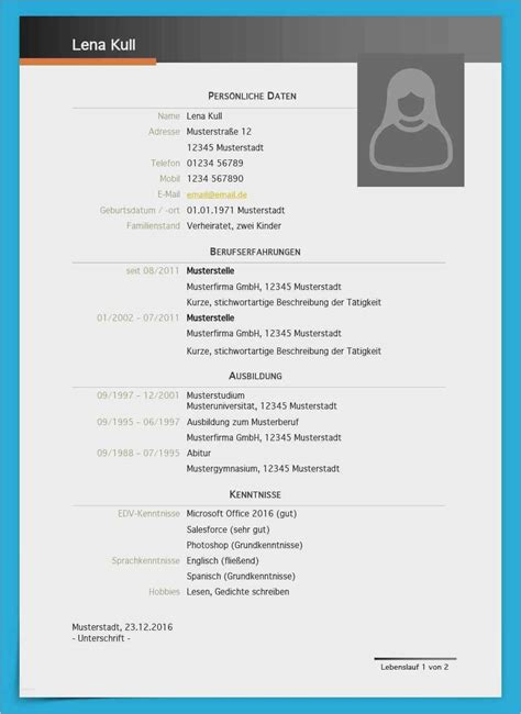Lebenslauf Muster Zum Kopieren by 10 Lebenslauf Muster Zum Kopieren Downloadcenterz