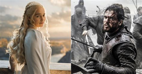 40 Best 'game Of Thrones' Characters
