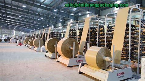 pp woven fabric daiduongpackaging