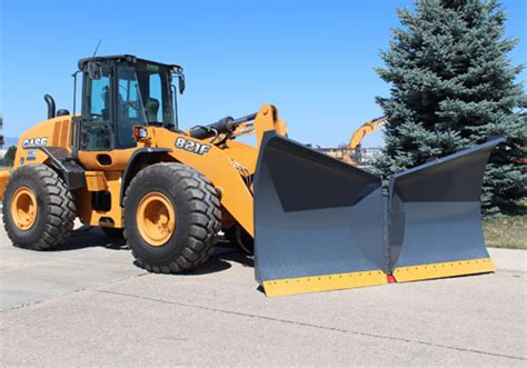 mdpx folding  extreme snow flair plow mdpx series