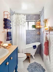 50, Best, Small, Bathroom, Decorating, Ideas