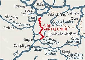 Speed Rabbit Saint Quentin : st quentin canal detailed navigation guides and maps french waterways ~ Medecine-chirurgie-esthetiques.com Avis de Voitures