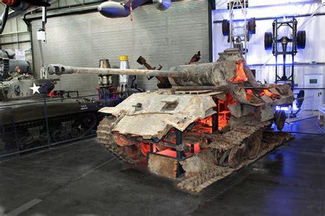 tank  panther technik museum sinsheim germany