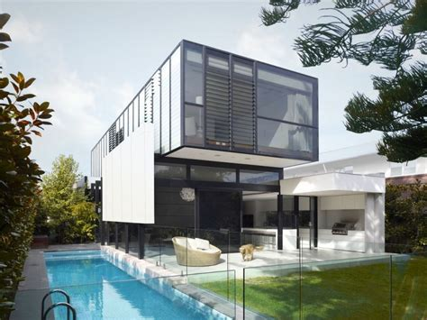 Fresh Minimal House Design by Luxury White Design House Small House Plans Can Be
