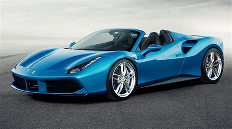 For ferrari 488 gtb n type dry carbon side air vents scoop duct (also fit spyder. The Ferrari 488 Gtb Spider: The Most Powerful Convertible Cavallino