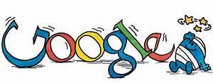 Les Logos Monsieur Madame de Google - Excellent! - Gaetan Dhont's Blog