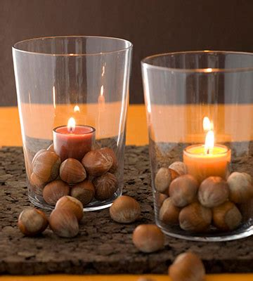 50 Thanksgiving Candle Display Ideas - Shelterness