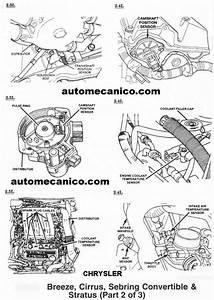 Chrysler  Sensores