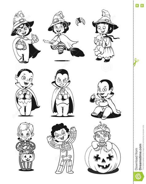 immagini bambini felici da colorare felice bambini in costumi di libro da