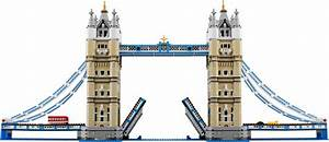 Lego Tower Bridge : london gets new lego shop londonist ~ Jslefanu.com Haus und Dekorationen
