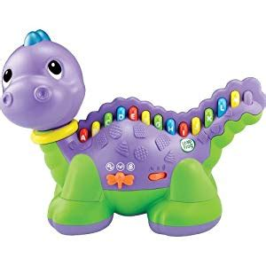 Amazon.com: LeapFrog Lettersaurus: Toys & Games