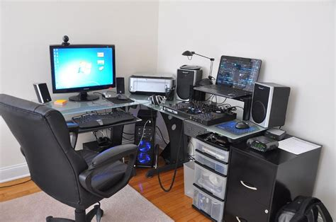 gaming desk setup ideas unique gaming setup ideas to perfect your gaming room