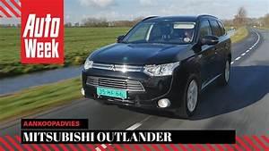 Mitsubishi Outlander Occasion : mitsubishi outlander occasion aankoopadvies youtube ~ Medecine-chirurgie-esthetiques.com Avis de Voitures
