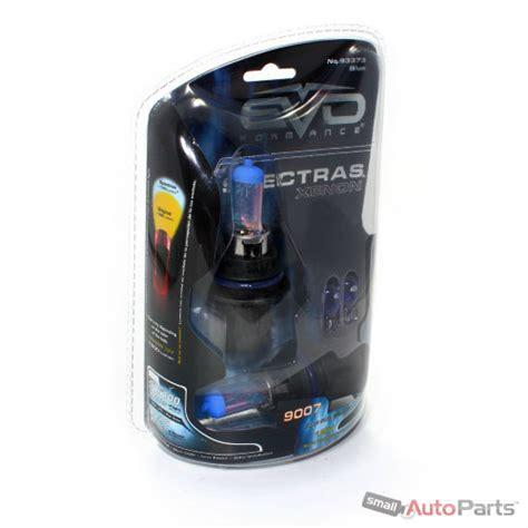 2 xenon blue 9007 car truck headlight bulbs 8000k 2 free