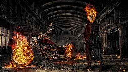 Ghost Rider Wallpapers Wallpaperplay