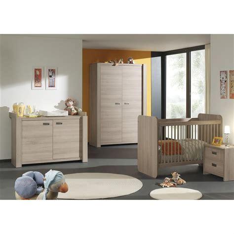 chambre complete cdiscount chambre bébé complète astrid achat vente chambre