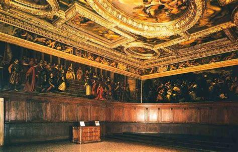 salle du dix nantes le palais des doges le plus beau palais de venise vivre venise