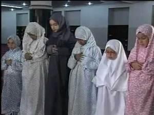 6 7 comment doit prier la femme youtube With vêtements pour femme musulmane