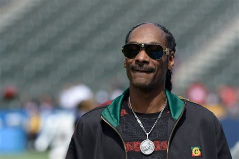 triller snoop dogg partner  boxing league front