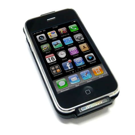 ipower  extended battery case  iphone gs iphone