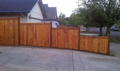 beautiful  ft fence panels  dog ear fence panels
