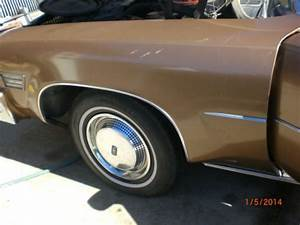 Buy Used 1976 Oldsmobile 98 Regency Coupe Very Rare Moonroof Original Paint Fully Loaded In
