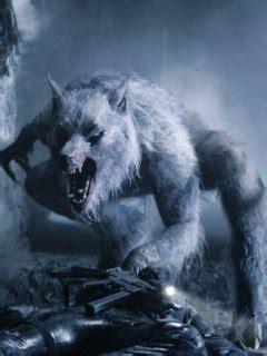werwolf logos
