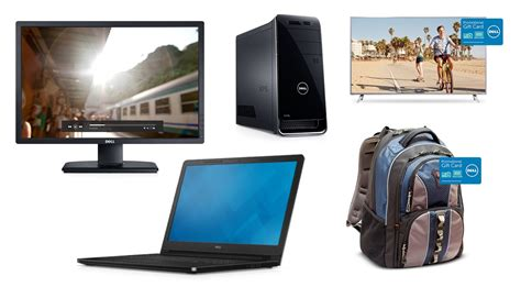 Et Deals Save Big With Dell's Black Friday In July Sale Extremetech