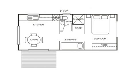 1 bedroom cabin plans small cabin plans 1 bedroom one bedroom cabin plans one