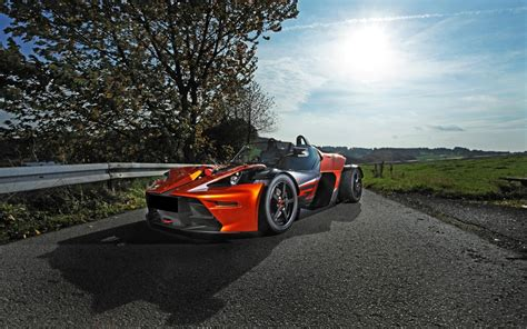 Ktm Car Wallpaper Hd by Wimmer Ktm X Bow Gt Wallpaper Hd Car Wallpapers Id 4049