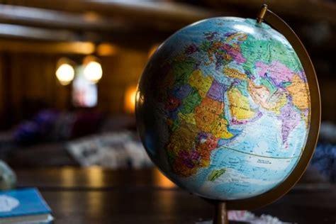 Найбагатші країни світу: список