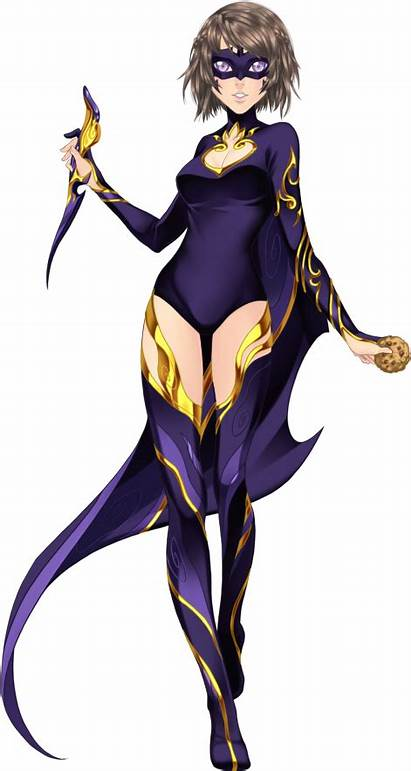 Shinobi Sweet Eldarya Fandom Wiki Tenue Informations