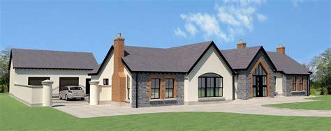 100 Bungalow Plans Ireland  Bungalow House Plans Ireland