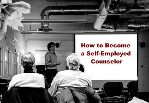 How To Become A Selfemployed Counselor  Takis Athanassiou. Intel Proset Wireless Utility. Pharmacy Technician Course Outline. Turfgrass Management Schools. Eaton Medical Transport Diagnosis Of Migraine. University California Los Angeles. Kemba Delta Federal Credit Union. Mental Health Counselor Schooling. Hotel Reservation In Paris France