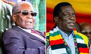 Zimbabwe election 2018 candidates: Who is running instead ...