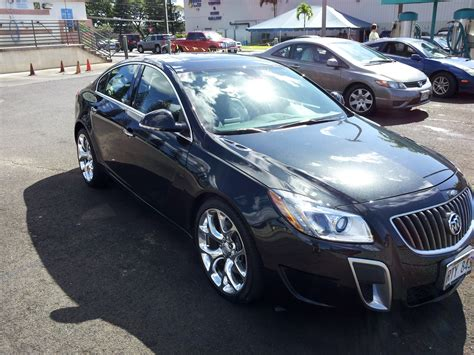 Buick Regal Turbo Specs by 2012 Buick Regal Pictures Cargurus