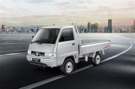 Suzuki Carry 2019 Modification by Suzuki Carry Price Spec Reviews Promo For April 2019