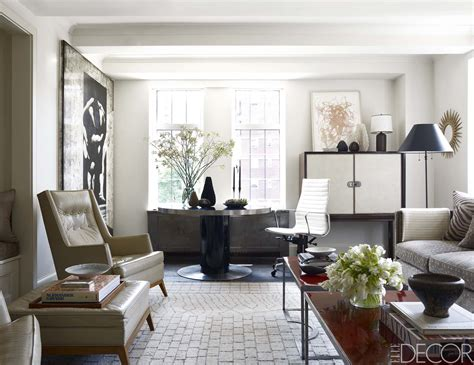 House Tour Inside A Stylishly Neutral New York City Apartment
