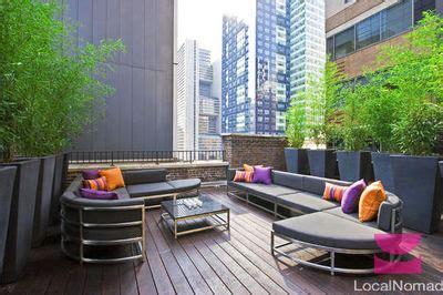 Louer Un Appartement à New-york