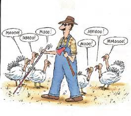 thanksgiving humor from humor matters