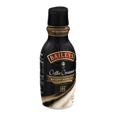 With real dairy cream and genuine baileys, elevate your coffee to a moment of true. Baileys Coffee Creamer Bailey's Mudslide Reviews 2019